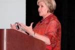 Peggy Vernon - Speaker