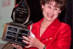 Phyllis Zimmer - 2012 Loretta C. Ford Lifetime Achievement Award Winner