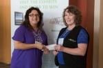 Maria R. wins $250 cash