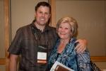Kevin Vernon & Peggy Vernon