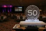 Celebration Banquet set-up