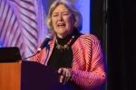 Pat Schroeder - Keynote Speech
