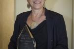 Donna Torrisi - 2017 Loretta C. Ford Lifetime Achievement Award Recipient